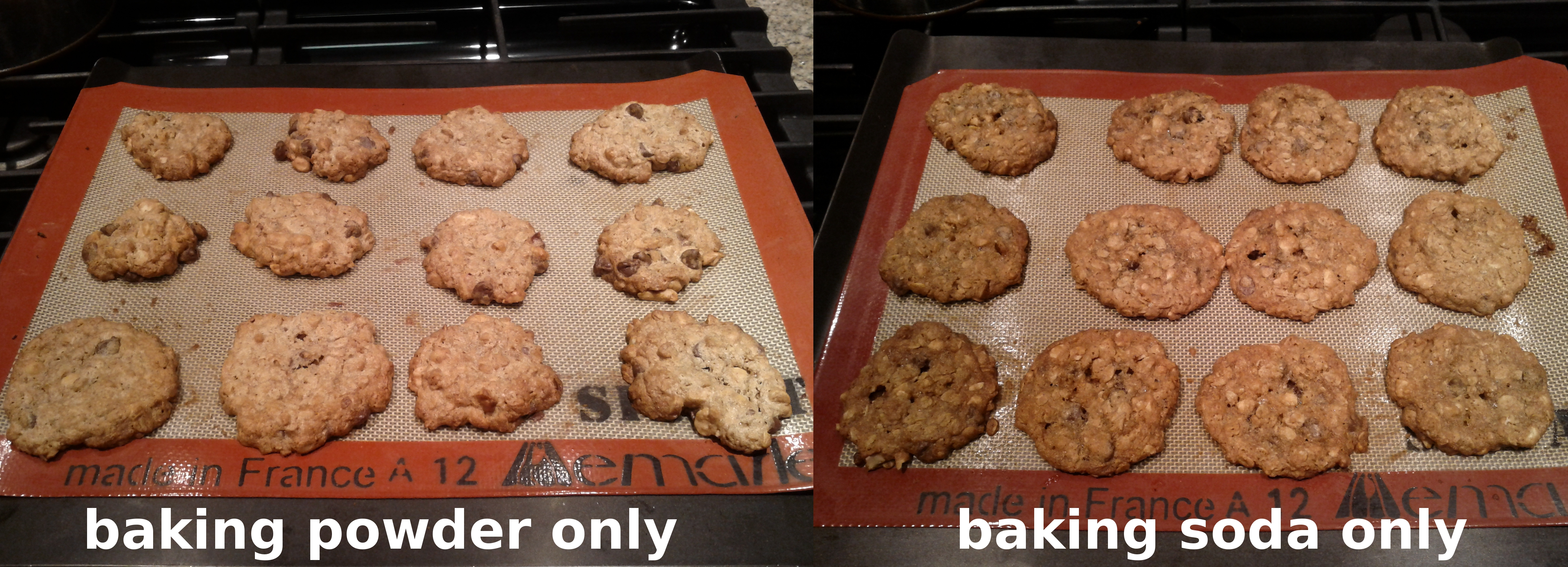 The secret ingredient is sugar science fare - Unknown uses of baking soda ...